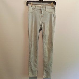 OLD NAVY JEGGINGS JEANS